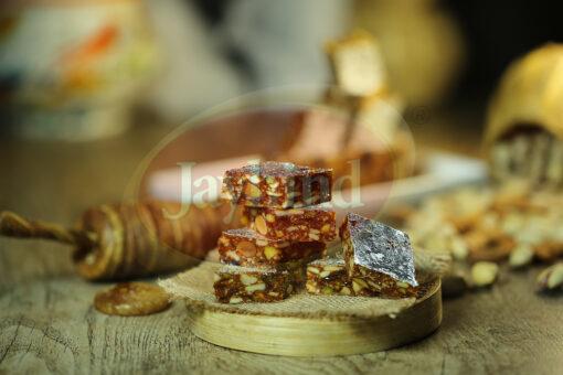 Only Jayhind Sweets Make Best Anjeer Dry fruit Cake In All Over World, We Deliver Anjeer Dry fruit Cake All Over The World. Buy Now On jayhindsweets.com