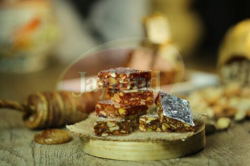 Only Jayhind Sweets Make Best Anjeer Dryfruits Katli In All Over World, We Deliver Anjeer Dryfruits Katli All Over The World. Buy Now On jayhindsweets.com