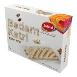 Badam Katli | Almond Katli | Jayhind Sweets
