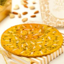 Badam Rotla | Jayhind Sweets
