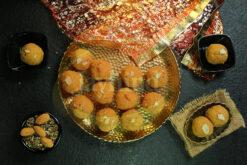 Only Jayhind Sweets Make Best Besan Laddu In All Over World, We Deliver Besan Laddu All Over The World. Buy Now On jayhindsweets.com