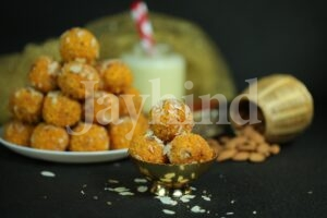 Boondi Laddu | Jayhind Sweets
