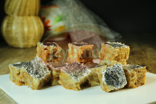 Only Jayhind Sweets Make Best Butterscotch Barfi In All Over World, We Deliver Butterscotch Barfi All Over The World. Buy Now On jayhindsweets.com