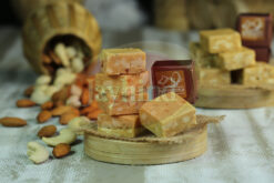 Only Jayhind Sweets Make Best Butterscotch Bite In All Over World, We Deliver Butterscotch Bite All Over The World. Buy Now On jayhindsweets.com
