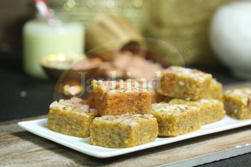 Only Jayhind Sweets Make Best Chiku Barfi In All Over World, We Deliver Chiku Barfi All Over The World. Buy Now On jayhindsweets.com