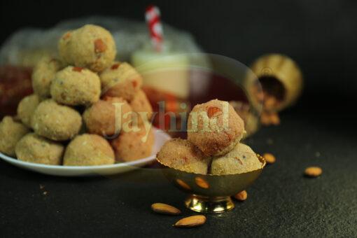 Churma Laddu | Jayhind Sweets