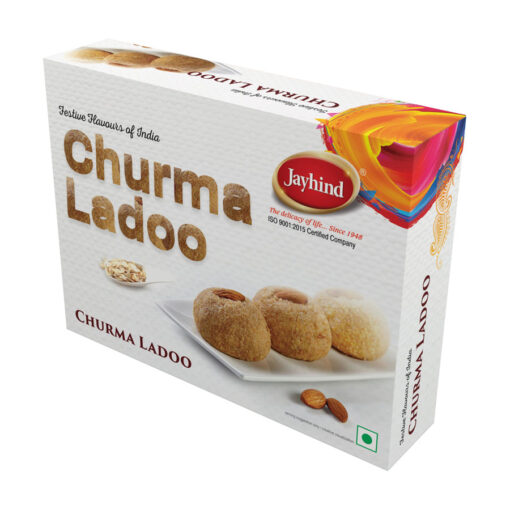 Only Jayhind Sweets Make Best Churma Laddu In All Over World, We Deliver Churma Laddu All Over The World. Buy Now On jayhindsweets.com