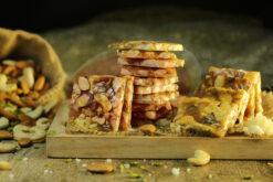 Dryfruit Chikki | Jayhind Sweets