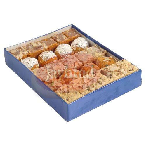 Ghee Mix Mithai   Jayhind Sweets