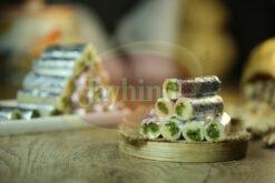 Kaju Pista Roll | Jayhind Sweets