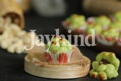 Only Jayhind Sweets Make Best Kaju Sitafal In All Over World, We Deliver Kaju Sitafal All Over The World. Buy Now On jayhindsweets.com