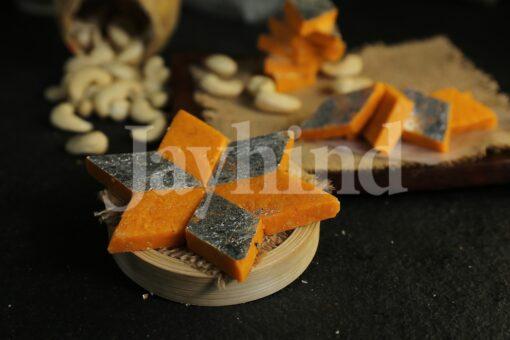 Kesar Kaju Katli | Jayhind Sweets