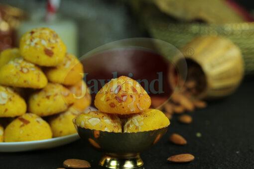 Lakarshi Laddu | Jayhind Sweets