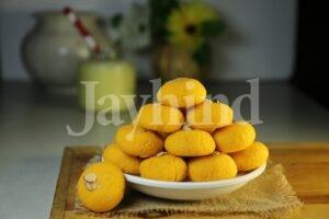 Malai Peda | Jayhind Sweets