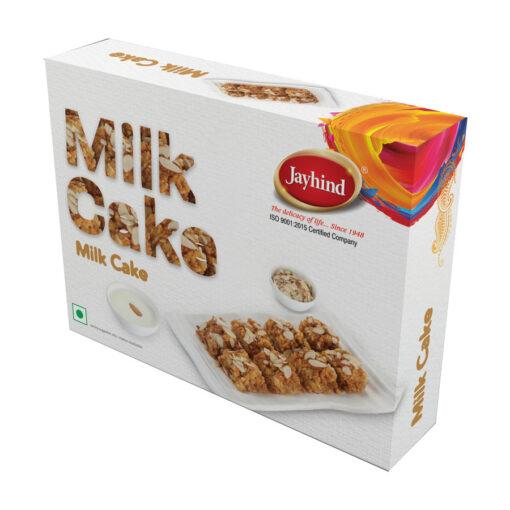 Milk Cake | Dudh Halwa