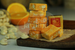 Only Jayhind Sweets Make Best Orange Bite In All Over World, We Deliver Orange Bite All Over The World. Buy Now On jayhindsweets.com