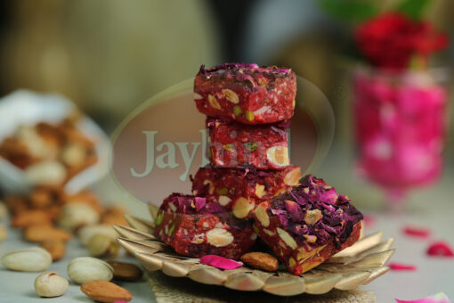 Only Jayhind Sweets Make Best Shahi Gulab In All Over World, We Deliver Shahi Gulab All Over The World. Buy Now On jayhindsweets.com