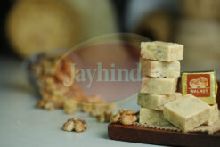 Only Jayhind Sweets Make Best Akhrot Bite In All Over World, We Deliver Akhrot Bite All Over The World. Buy Now On jayhindsweets.com