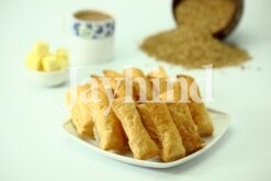 Butter Khari | Jayhind Sweets