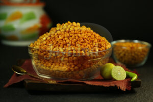 Only Jayhind Sweets Make Best Chana Dal In All Over World, We Deliver Chana Dal All Over The World. Buy Now On jayhindsweets.com