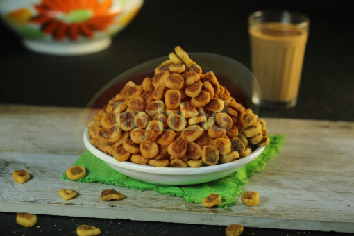 Only Jayhind Sweets Make Best Mini Bhakharwadi In All Over World, We Deliver Mini Bhakharwadi All Over The World. Buy Now On jayhindsweets.com