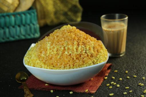 Only Jayhind Sweets Make Best Mogar Dal In All Over World, We Deliver Mogar Dal All Over The World. Buy Now On jayhindsweets.com
