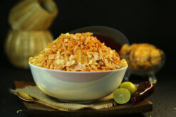 Only Jayhind Sweets Make Best Papad Chevda In All Over World, We Deliver Papad Chevda All Over The World. Buy Now On jayhindsweets.com