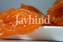 Only Jayhind Sweets Make Best Kesar Jalebi In All Over World, We Deliver Kesar Jalebi All Over The World. Buy Now On jayhindsweets.com